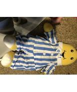 Vintage 1988 Tomy Talking? Bananas In Pajamas Plush Dolls - $29.99