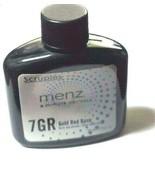 Scruples Menz Hair Color 2 fl oz - 7GR (Gold Red Base) - Golden Red - $13.99