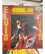 Elvis Burning Love and hits from movies! - $17.00