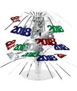2018 Mini Cascade Centerpiece Party New Years Eve Graduation - $4.18 CAD
