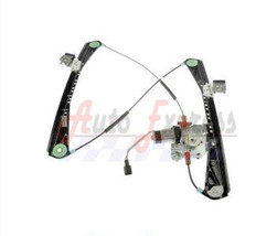 00-02 Lincoln LS Power Window Regulator with Motor Front Right Passenger Side - $100.25