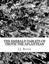 The Emerald Tablets of Thoth the Atlantean - $6.74