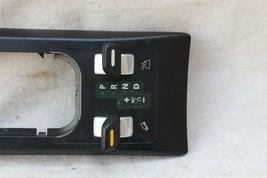 03-06 Range Rover Console Control Switch Panel Terrain FJV000264LYU image 2