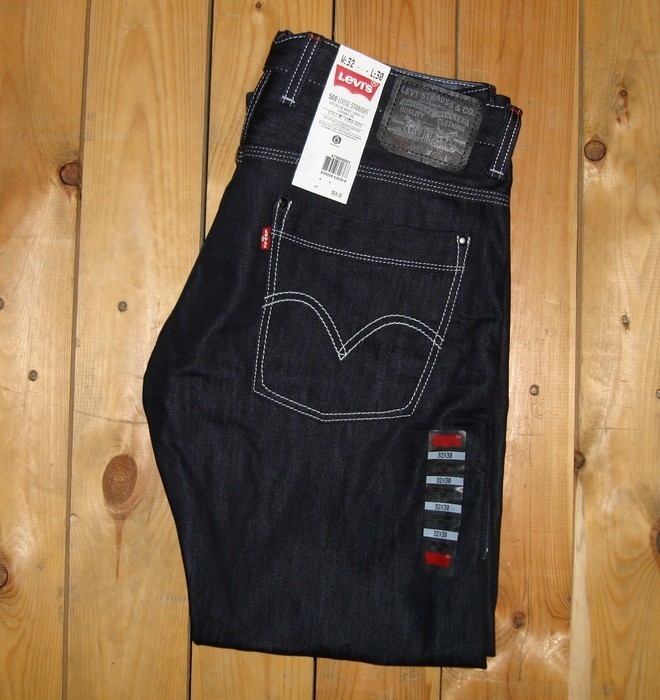 847852ba Levi's $64 569 Loose Straight Jeans Super and 50 similar items. 516575639 o