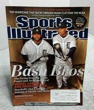 Sports Illustrated June 2013 Miguel Cabrera Prince Fielder Detroit Tigers - $4.94