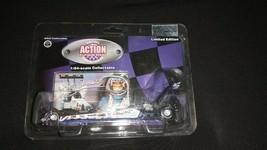 Joe Amato Keystone Dragster 1997 1:64 Diecast action platinum - $14.65