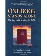 One Book Stands Alone Stauffer, Dr. Douglas D. - $8.90
