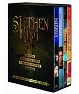 Stephen King DVD Collector Set Misery / The Dark Half / Needful Things /... - $146.18