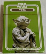 Star Wars Yoda - Deck of Playing Cards - $14.95