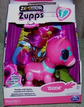 Zoomer Zupps DIXIE Pretty Ponies Series 1 New - $8.88