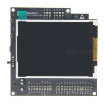 Geekworm ESP-WROVER-KIT ESP32 3.2 Inches LCD Development Board w/ Wi-Fi ... - $67.27