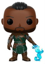 Funko POP Games Elder Scrolls Warden Action Figure - $8.96
