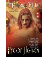 Eye Of Heaven~Marjorie M Liu~Dirk & Steel Series #5~Paranormal Romance - $5.99