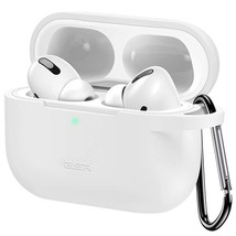 ESR Upgraded Protective Cover Compatible with AirPods Pro Case, Silicone... - $14.99