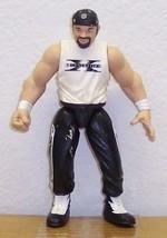 """Road Dogg"" 1998 Jakk's Pacific Signature 6"" Action Figure WWE WWF WCW [... - $8.90"