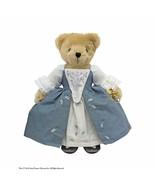 Claire Fraser Outlander Collection Wedding Teddy Bear North American Bea... - $46.71