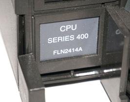 MOTOROLA FLN2414A SERIES 400 CPU MODULE MOSCAD image 4