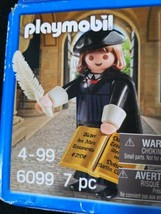 Playmobil 6099 Sealed Martin Luther 500 Years of Reformation Special Edi... - $21.77