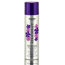 Keratherapy Keratin Infused Dry Shampoo - 5 oz - $15.67