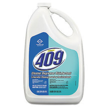 Formula 409 Cleaner Degreaser Disinfectant Refill 128 oz 35300EA - $31.99