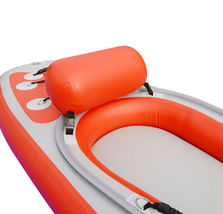 BRIS Inflatable High Pressure Kayak Canoe Boat One Person image 7