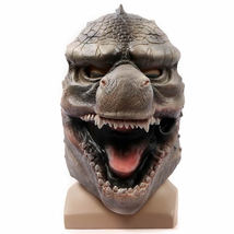 XCOSER Godzilla Mask Godzilla Cosplay Costume Props For Unisex - $55.31 CAD