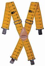 Yard Stick Liars Suspenders - $23.75