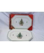 "Nikko Christmastime Platter Large 16""  - $39.19"