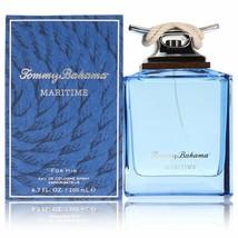 Tommy Bahama Maritime Eau De Cologne Spray 6.7 Oz For Men  - $84.70