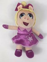 """Disney Miss Piggy Muppet Babies 8"""" Plush - $27.71"""