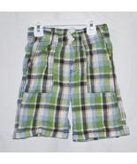 Boys Summer Cotton Shorts by Crazy 8 Size 5 Ela... - $3.50