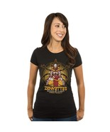 Overwatch Zenyatta School of Clarity Women's T-Shirt - $17.97