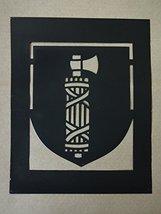 warreplica 29TH Italian SS Division Stencil - $22.99