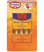 Dr. Oetker- Aroma Bitter-Mandel (Almond) - $3.75