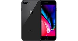 Apple iPhone 8 Plus 256 GB Unlocked, Space Grey US Version