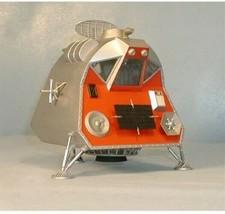 Moebius 1/24 Lost in Space Space Pod Plastic Model Kit 901 MOE901 - $32.67