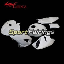 New Fairing For Kawasaki 2009 10 11 12 ZX-6R Naked Fiberglass Racing Bod... - $467.95