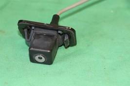 Mazda Tail Lift Gate Rear Hatch Trunk Backup Reverse Camera EG23-67RC0 image 2