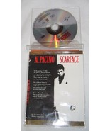 SCARFACE AL PACINO COLLECTOR'S EDITION DVD WIDESCREEN FREE SHIPPING U.S.A. - $9.09
