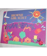 Brownie Girl Scout Handbook by Girl Scouts of the U. S. A. Staff 1993, P... - $7.25