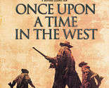 Once Upon a Time in the West DVD 2003 2-Disc Set Special Collectors Edition Wide