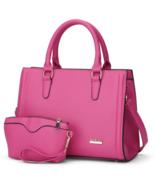 5 Color Women Shoulder Bags Leather Handbags Tote Bags,Purse L356-7 - $42.99