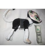 Bratz Catz Jolie Petz 2004 Bendable And Poseable Plush Cat Free Shipping... - $17.37