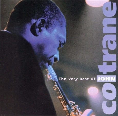 Primary image for The Very Best of John Coltrane Rhino by John Coltrane CD Feb-2000, Free Ship USA
