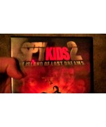 Spy Kids 2 Island of Lost Dreams DVD, Alexa VEGA, 2003 FREE SHIPPING U.S.A. - $6.82