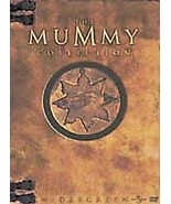 The Mummy Collection DVD, 2002, 2-Disc Set, Widescreen Edition FREE SHIP... - $6.82