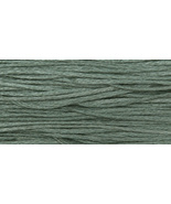 Teal Frost (3960) 6 strand embroidery floss 5yd... - $2.25