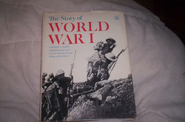 The Story of World War I - $25.00