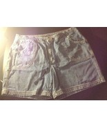 St. John's Bay Woman's Shorts Size 18 B#15 - $11.30