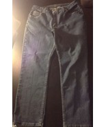 Riders Lee Relaxed Fit Women's Jeans Size 12 B#15 - $13.09
